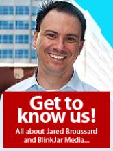 Jared Broussard BlinkJar Media and Heartwaves.org