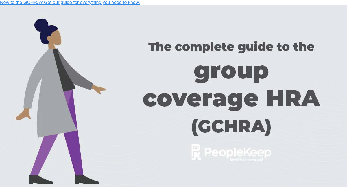 New to the GCHRA? Get our guide for everything you need to know.