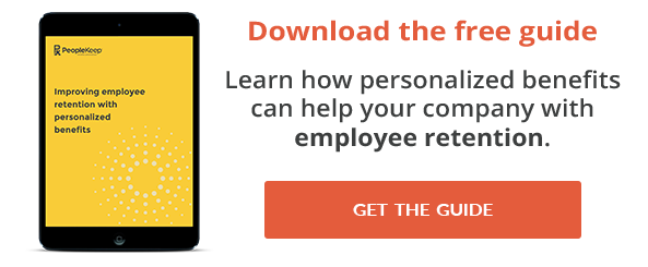 Get our employee retention strategy guide.