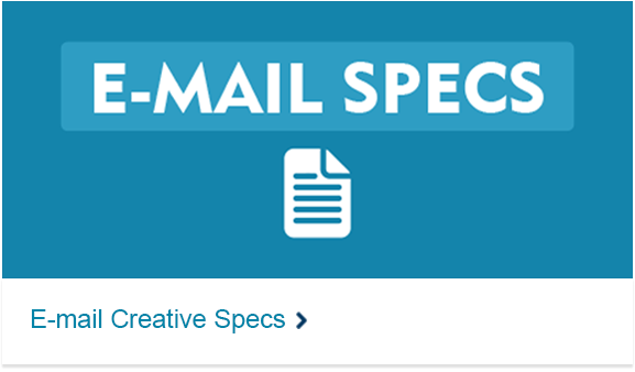 Email Specs