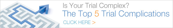 top 5 trial complications