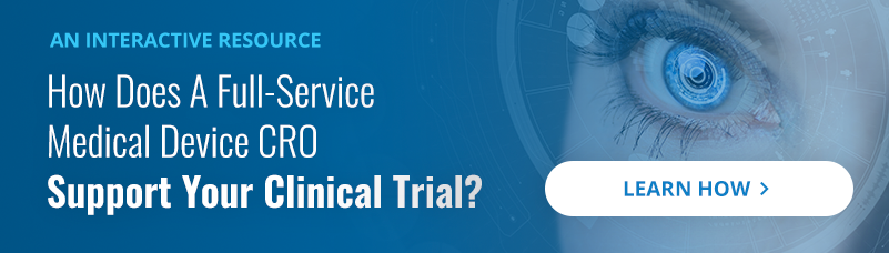 Clinical trial lifecycle