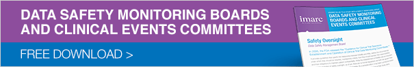 Data Safety Monitoring Boards and Clinical Events Committees