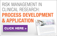 Risk Management in Clinical Research | Free Whitepaper | IMARC Research