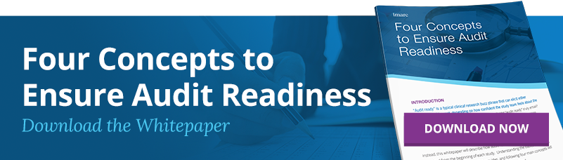 4 Concepts To Ensure Audit Readiness
