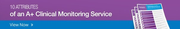Clinical Monitoring Service CTA