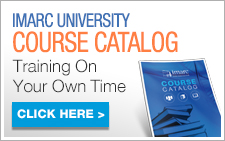 IMARC University Course Catalog