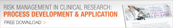 Risk Management in Clinical Research | Free Download | IMARC Research