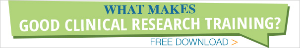 free download: what makes good clinical research training?