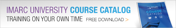IMARC University Course Catalog