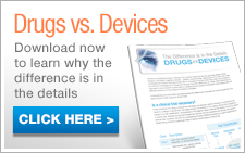 Download Drugs vs. Devices