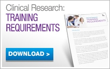 Clinical Research: Training Requirements | IMARC Research