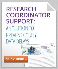Research Coordinator Support Whitepaper | IMARC Research