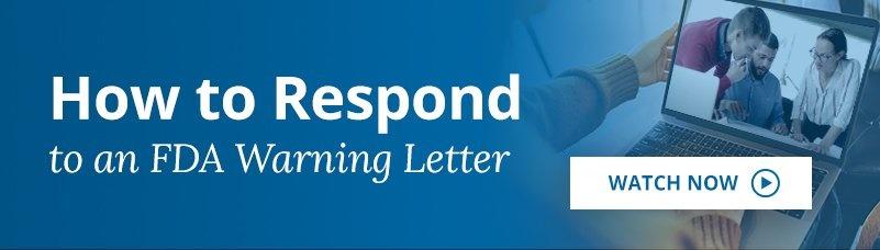 FDA-Warning-Letter