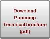Download Puucomp Technical brochure (pdf)