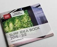 Surf Ideabook 2015 syksy