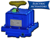 Indelac Electric Actuators