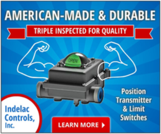 american made position transmitter and limit switch