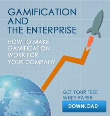 Gamification and The Enterprise