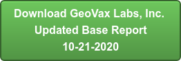 Download GeoVax Labs, Inc.  Updated Base Report 10-21-2020