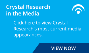Crystal Research in the Media