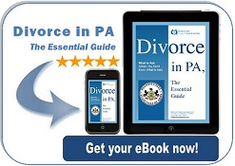 Divorce in PA- The Essential Guide