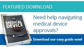 Need Help Navigating Medical Device Approvals - Download Now