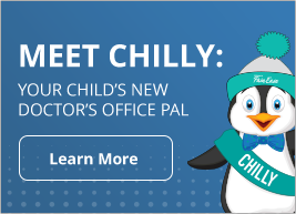 Meet Chilly