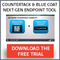 Blue Coat Joint Solution