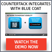 Blue Coat Integration Video