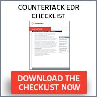 EDR Checklist