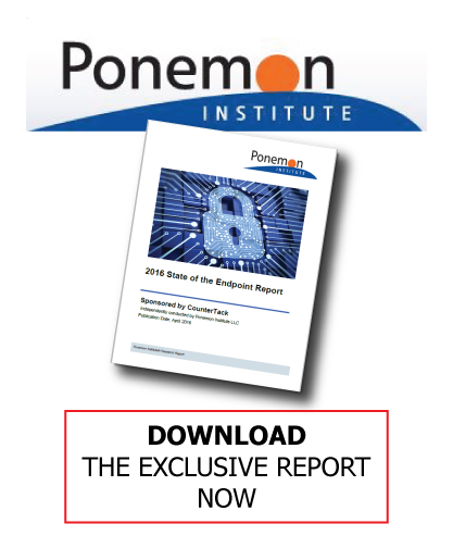 Ponemon State of the Endpoint