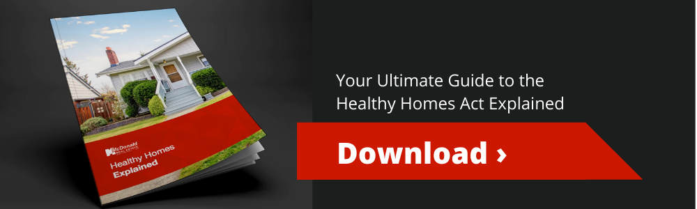 healthy homes explained guide nz rental property