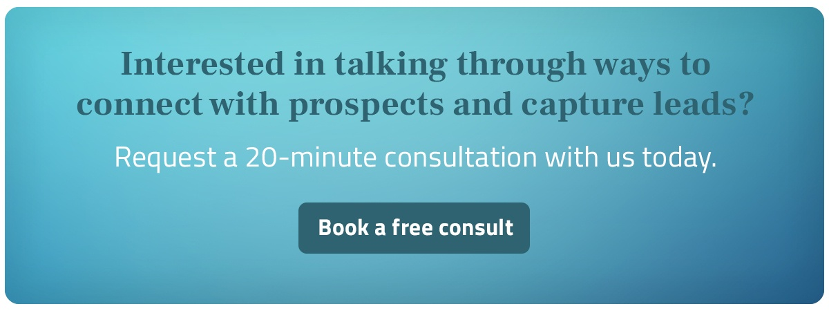 connect with prospects