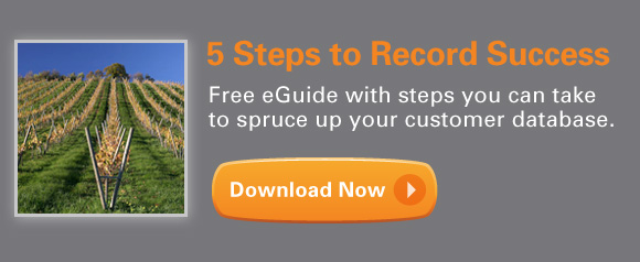 5 Steps to Record Success