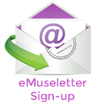 Journaling email newsletter sign-up