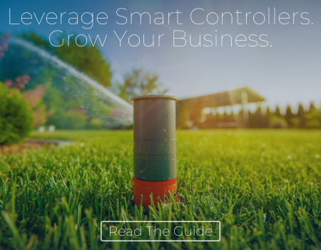 Irrigation Smart Controllers