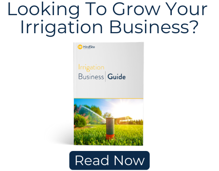 How to start an irrigation business