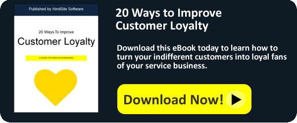 20 Ways to Improve Customer Loyalty