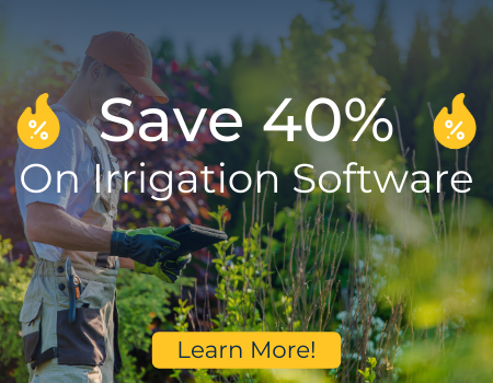 Irrigation Business Software