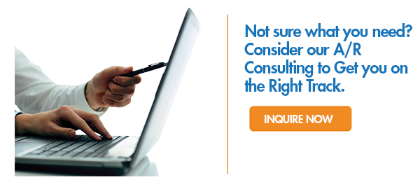 Not sure where to start with your EMS Billing? Try a consultant.