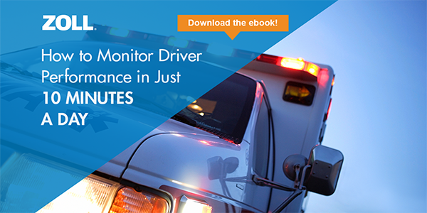 Download the e-book to monitor driver performance