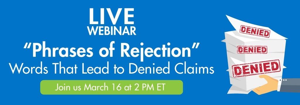 Register for this ZOLL Webinar Today!