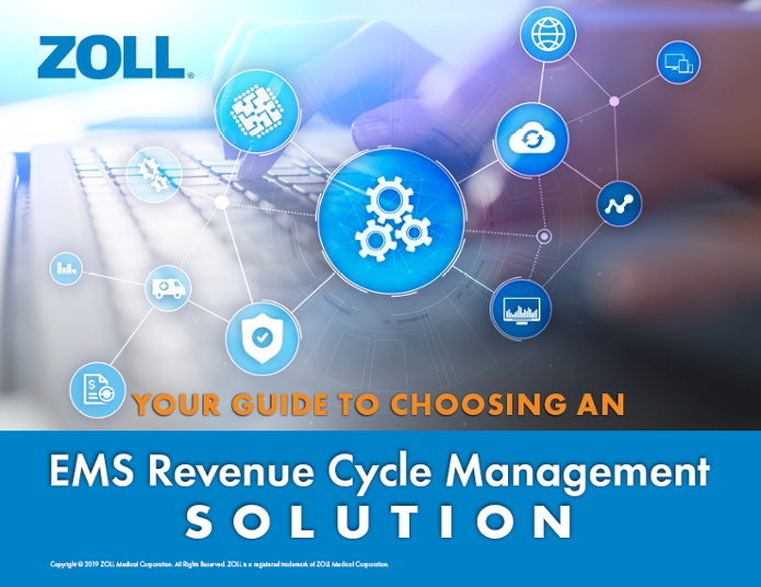 EMS Revenue Cycle Management Solution