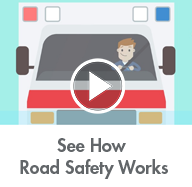 Watch Road Safety from ZOLL in action