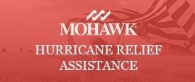 Mohawk Hurricane Assistance Program