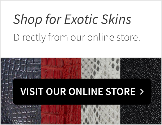 Shop for Exotic Skins