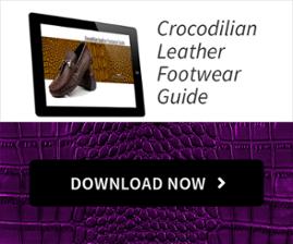 crocodilian-leather-footwear-guide