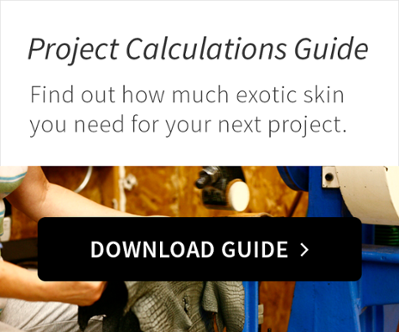 Project Calculations Guide