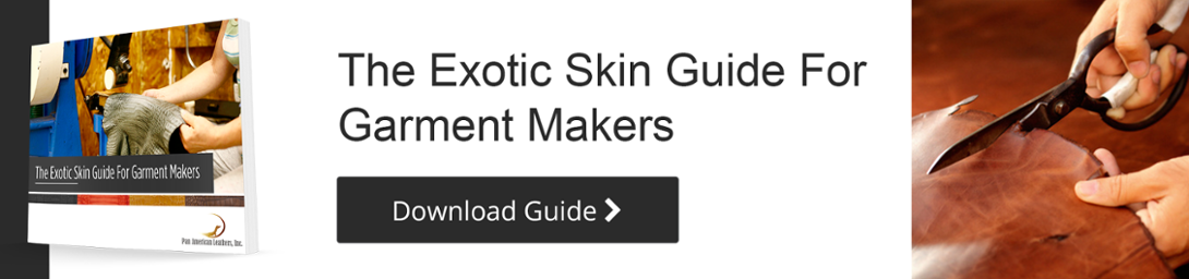 The Exotic Skin